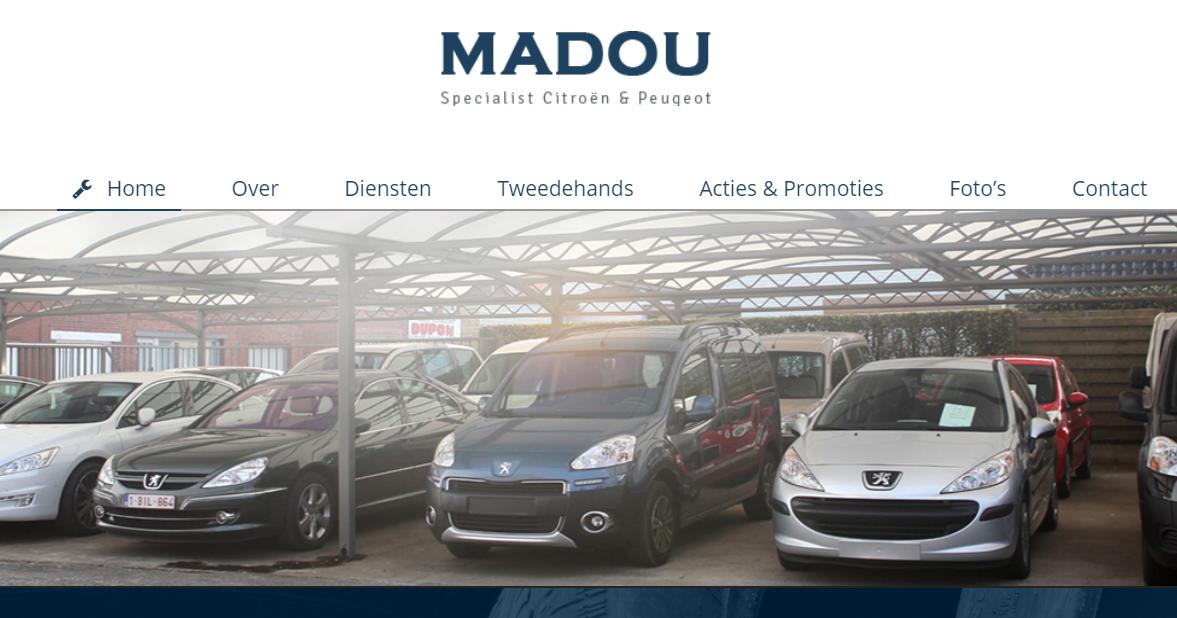 Madou | OndernemersWijzer.eu